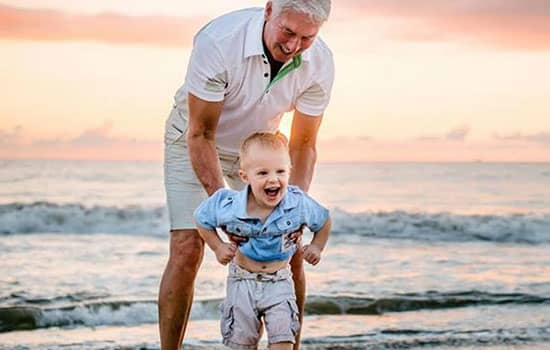 Enjoy Grandparents Package in Grand Velas Riviera Maya
