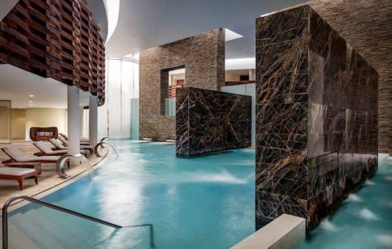 Grand Velas Riviera Maya offering Spa Package