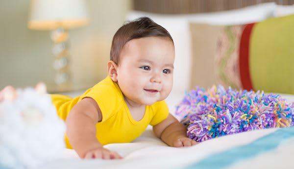 Baby Concierge in Grand Velas Riviera Maya