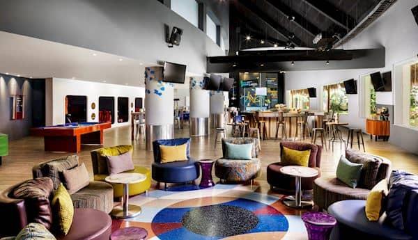 Grand Velas Riviera Maya offering Teens' Club