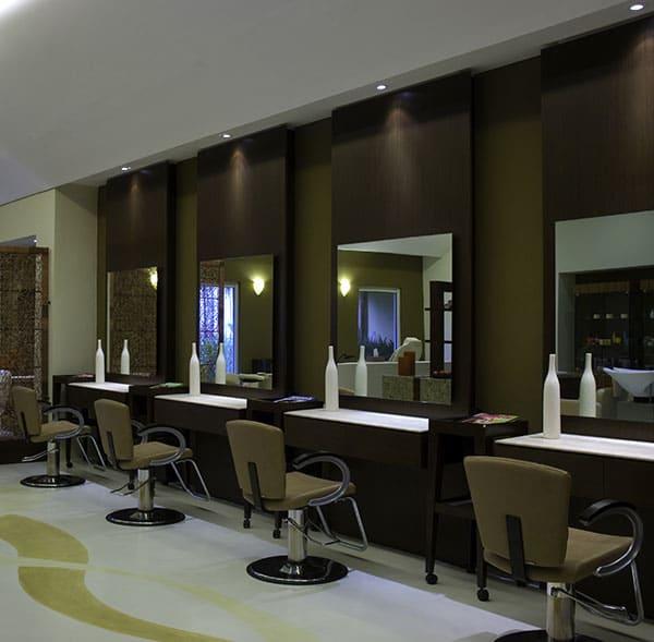 Servicios de Salón de Belleza en Grand Velas Riviera Maya