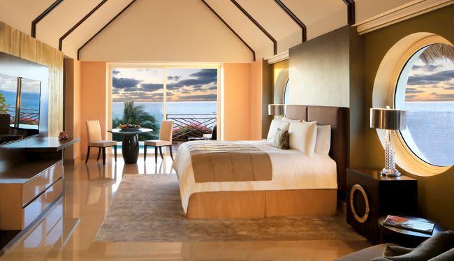 Grand Velas Riviera Maya - Ambassador Presidential Ocean Front