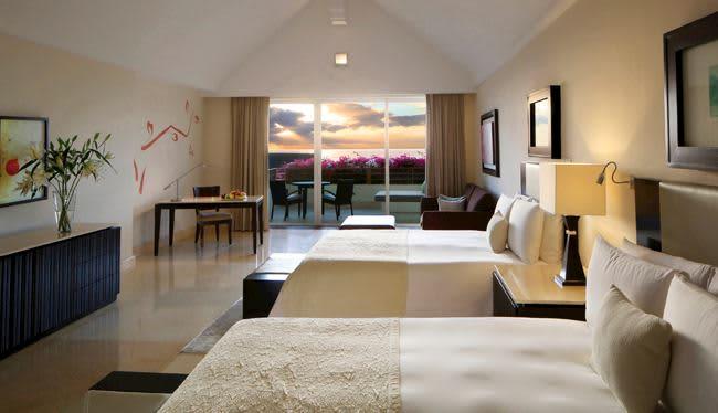 Grand Velas Riviera Maya - Ambassador Suite Ocean View