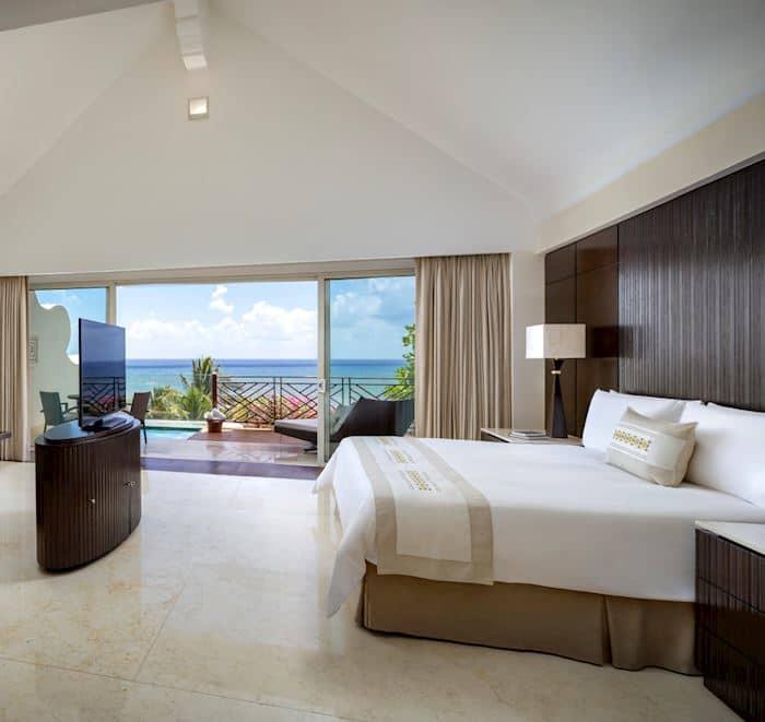 Grand Class Suites in Grand Velas Riviera Maya