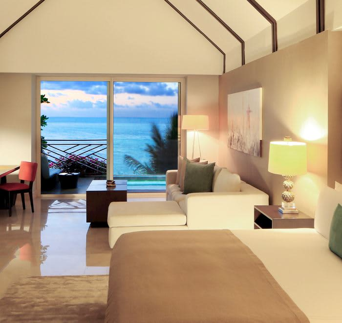 Grand Velas Riviera Maya offering Ambassador Suites
