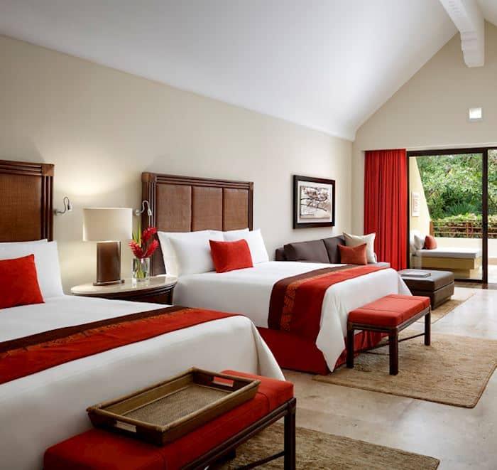 Zen Grand Suites in Grand Velas Riviera Maya