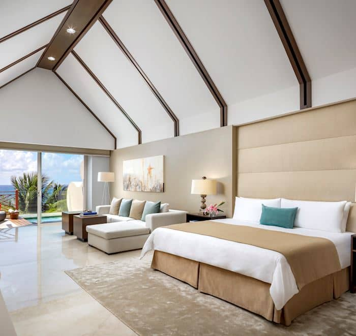Grand Velas Riviera Maya offering Ambassador Suites