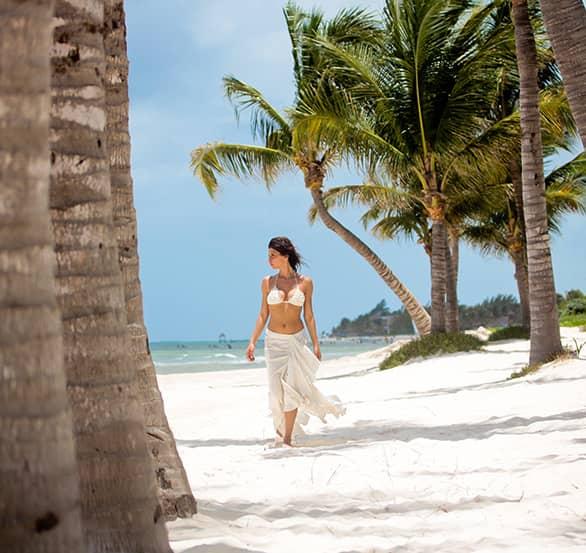 Enjoy Summer 2017 Package in Grand Velas Riviera Maya