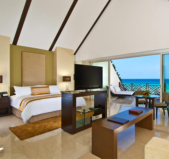 Suites Grand Class en Grand Velas Riviera Maya