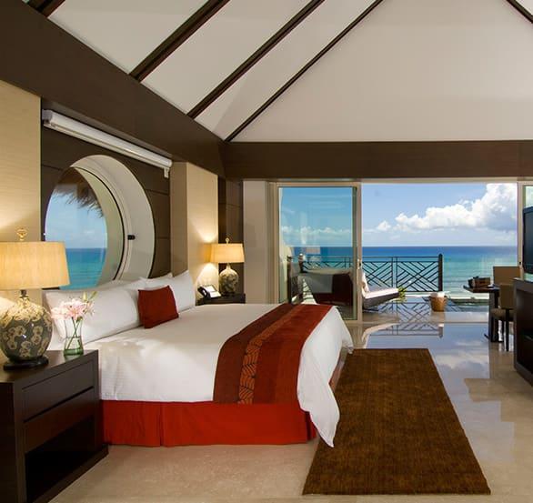 Suites Presidenciales Todo Incluido en Grand Velas Riviera Maya