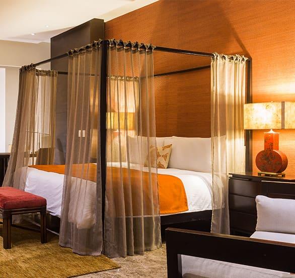 Suite Presidencial Zen Grand en Grand Velas Riviera Maya