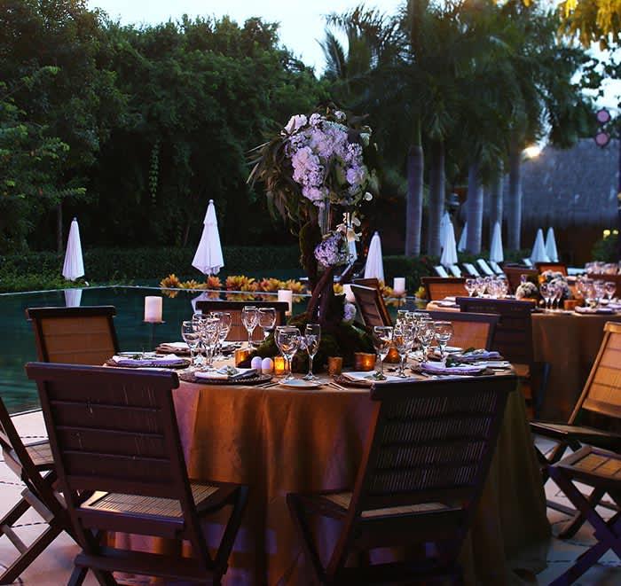 Enjoy the Luxurious Services in Grand Velas Riviera Maya