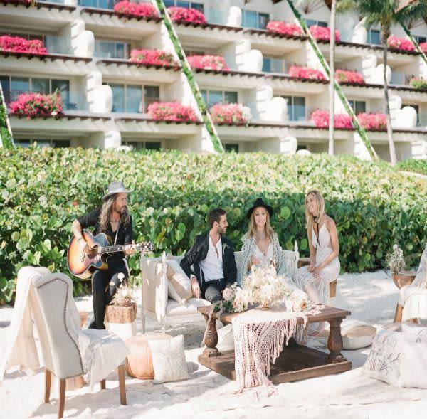 Playa Grand Class en Grand Velas Riviera Maya
