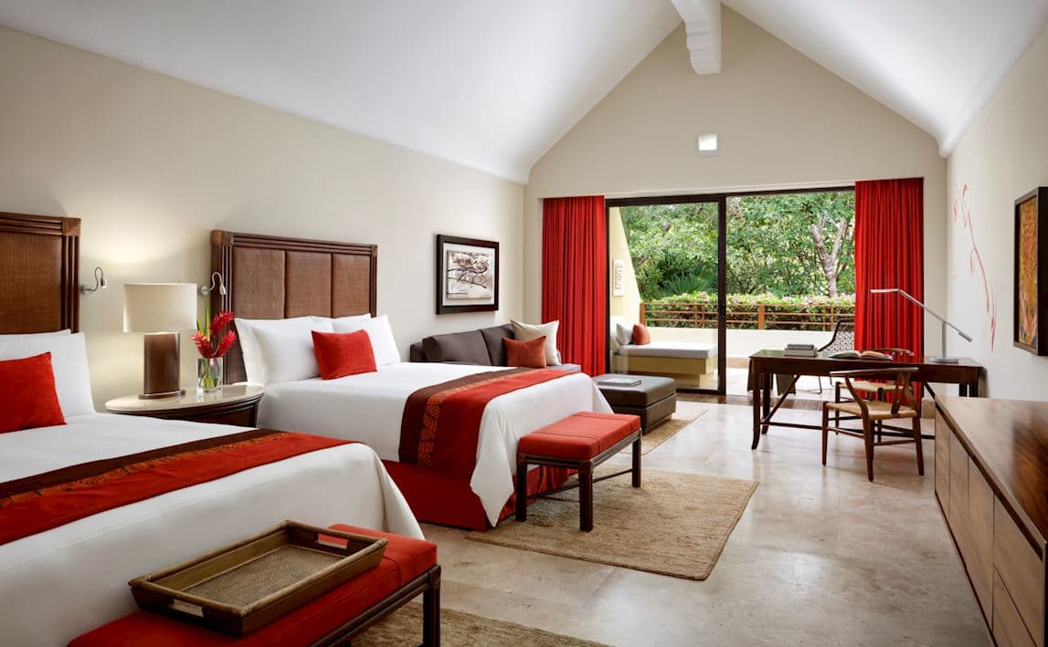 Zen Grand Experience - 2 Bedroom Family Suite Nature View
