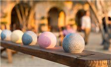 Allegretto Vineyard Resort Paso Robles - Bocce Ball