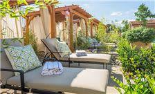 Allegretto Vineyard Resort Paso Robles - Cabanas