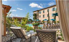 Allegretto Vineyard Resort Paso Robles - Pool Cabanas