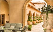 Allegretto Vineyard Resort Paso Robles - Cello Ristorante