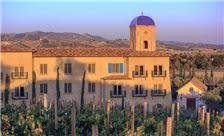 Allegretto Vineyard Resort Paso Robles - Allegretto Vineyard Resort Sunset