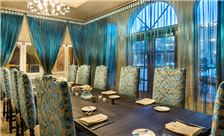 Allegretto Vineyard Resort Paso Robles - Murano Private Dining