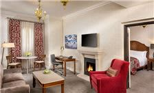Allegretto Vineyard Resort Paso Robles Room - One Bedroom Fireplace Suite