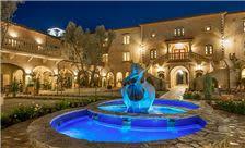 Allegretto Vineyard Resort Paso Robles - Piazza Magica