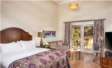 Allegretto Vineyard Resort Paso Robles Room - Prelude King with Terrazza