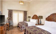 Allegretto Vineyard Resort Paso Robles Room - Prelude Two Queen