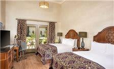 Allegretto Vineyard Resort Paso Robles Room - Prelude Two Queen with Terrazza