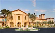 Allegretto Vineyard Resort Paso Robles - Resort Drive and Entrance