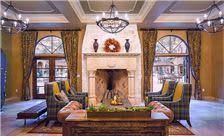 Allegretto Vineyard Resort Paso Robles - Sequoia Library