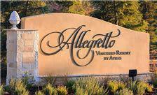 Allegretto Vineyard Resort Paso Robles - Allegretto Vineyard Resort