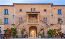 Allegretto Vineyard Resort Paso Robles - Courtyard