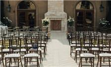 Allegretto Vineyard Resort Paso Robles Weddings - Courtyard Seating