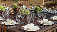 Special Events at Allegretto Vineyard Resort Paso Robles