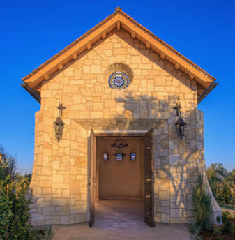 The Abbey at Allegretto Vineyard Resort Paso Robles