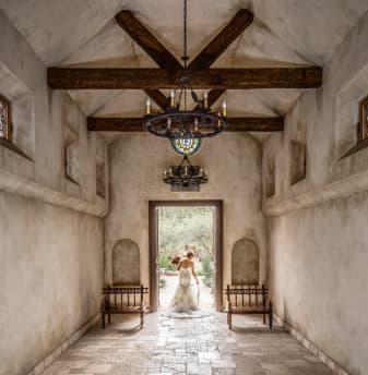 Paso Robles, California Resort The Abbey