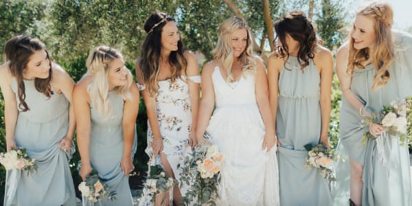 Brunch Wedding Package at Paso Robles Resort