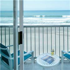 Best views in Brookings from one Ocean Front guest rooms