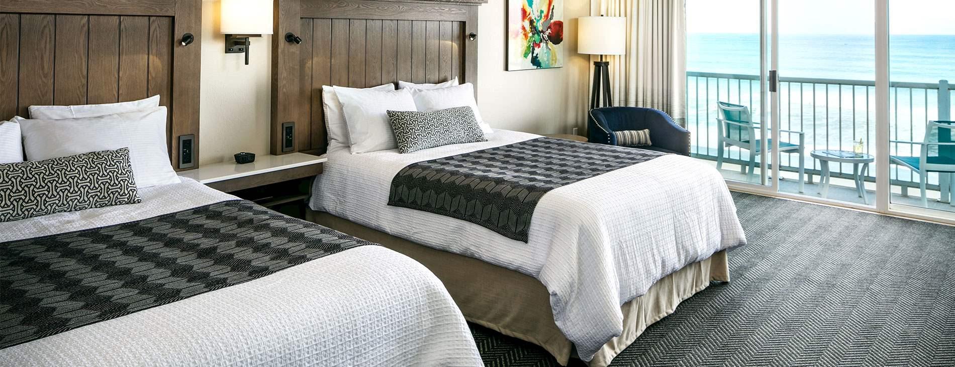 Beachfront Inn Hotel, Brookings