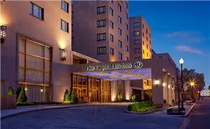 Capital Hilton Hotel - Washington, DC