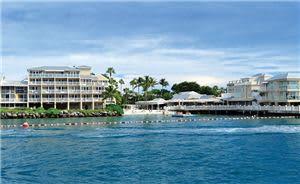 Pier House Resort & Spa - Key West, FL