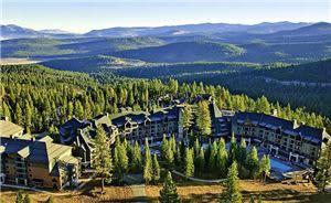 Ritz-Carlton Lake Tahoe - Truckee, CA