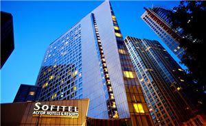 Sofitel Chicago Magnificent Mile - Chicago, IL