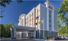 Hampton Inn and Suties Asheville - Exterior View
