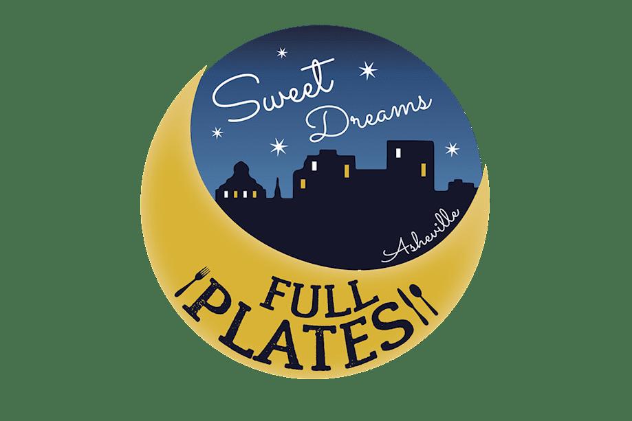 Sweet Dreams Full Plates