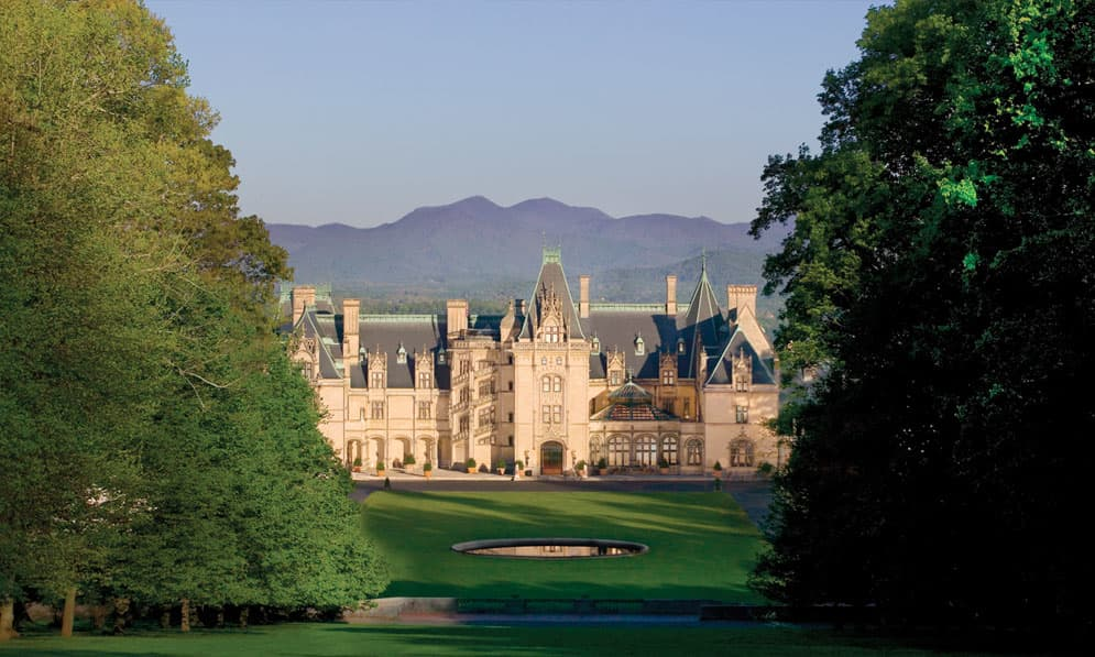 Experience Biltmore Package at DoubleTree by Hilton Asheville Biltmore