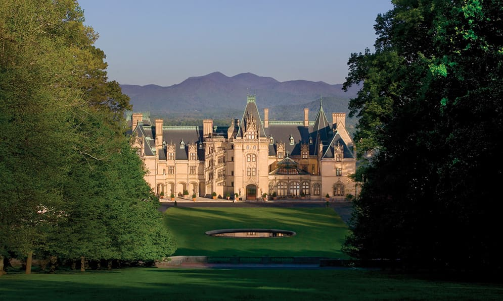 Experience Biltmore Package in North Carolina Hotel