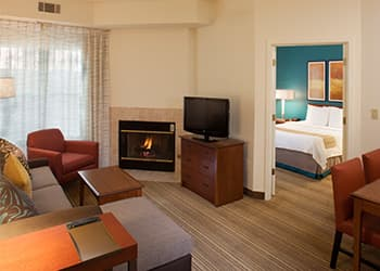 Rooms offered in Residence Inn Biltmore