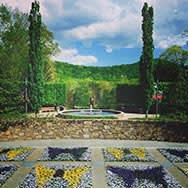 Asheville North Carolina Arboretum